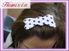Butterfly hair strap