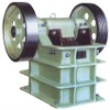 2012 Hot-Popular PE-250*400 Jaw crusher