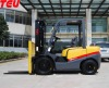 new design forklift