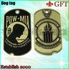2012 Fashion Christmas gift dog tag/make dog tag GFT-L246