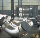 Pipe heating bender for API 5L PSL2 and ASTM A53 Gr B Steel