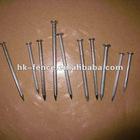 High Quality 50MM Galvanized Concrete Nails