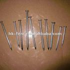 High Quality 50MM Galvanized Concrete Nails