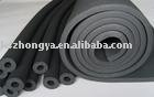 rubber foam roof insulation sheet(ROHS approved)