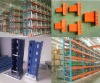 Eco-friendly Widely Used Steel Selective Pallet Racking