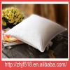 Very white fragment silk cushion inserts