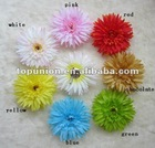 solid Spikey Daisy Flowers! hot sale!!!