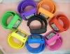 Fashional Silicon Watch Band for ipod nano6