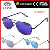 [Happy New Year] 2013 italian designer sunglasses with CE UV400 blue lens black frame for men to promotional wholesale