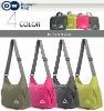 Usfully folding travel shoulder bag pro outdoor sport bag