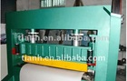 PU punching machine