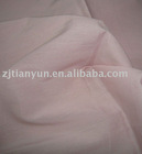 Smooth And Comfortable Nylon Spandex Poplin Plain Dyed Cotton For Shirts