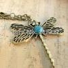dragonfly Pendant jewelry