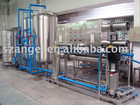 8000L/H Single Stage RO Water Treatment Machine / Water Purification System