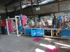 China Multifuction Nonwoven Fabric Bottom gusset bag making machine