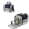 2 Person Coffee Bag,coffee bag, coffee carrier, picnic bag, cooler bag