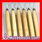 Wooden Needle/Hair Extension Tools/Pulling Needle FE1003
