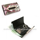 New!Various key holder billfold wallet