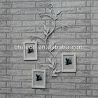 Fashion metal photo frame display tree for home decor