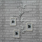 Fashion metal photo frame display tree for home decor