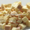 all natural crispy apple dices