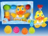 22cm,bath toys-2012 hot selling toys