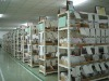 Slotted Angle Shelving for warehouse