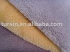 Polyester Fake fur