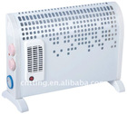 New convection heater