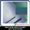 Flexible Reinforced Graphite Composite Sheet