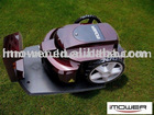 sale!!!!High quality Newest family intelligent lawn mower