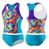 Sport Splice Children Swimsuit