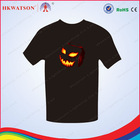 2013 hkwatson el equalizer t-shirt made in Watson Lighting
