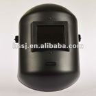 economic head-worn ABS safety welding helmet for sale