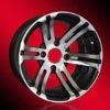 Latest ATV & Go-kart wheel