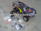 29cc alloy wheel gas powered Baja 5t
