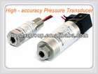 High - accuracy Pressure Sensor Transducer with Intrinsically safe explosion - proof type Ex ia II CT5 MS322