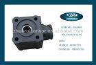 Wabco Solenoid valve ZR-D005 for air dryer Ecas Mercedes Benz DAF MAN 4420012221 0005433785 4420015221 4420034221