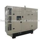 25kva-1250kva Cummins diesel soundproof generator set