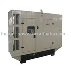 25kva-1250kva Cummins diesel soundproof generator set