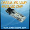 Osram Chip Car LED Turning Light T20 7443