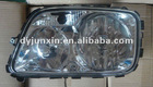 head lamp for mercedes-benz mp3