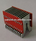 Arcing chamber, arcing shield, cease spark cover for circuit breakers.MCB parts, mcb accessories