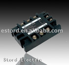 3 phase size 105*74*33mm solid state relay