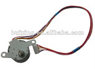 Air Condition 12V DC Stepping Motor