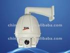 IR Low Speed Dome IP Camera SA6803L-IR megapixel ip camera