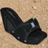 Women Beads Sandals 2013
