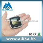 "Hot Sale USB Gadget Mini DV with 1.44"" TFT LCD Screen ADK1153"