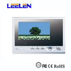 "Video doorbell with 5"",7""TFT-LCD display"