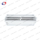 WATER-HEATING SERIES AIR CURTAIN